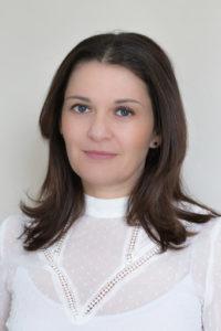 Dr Lola Perez Gavino - Psychologist - Profile Picture